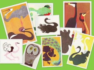 Иллюстрации из книги И.Акимушкина