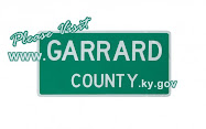 """It&#39;s Garrard County"" -  Video"