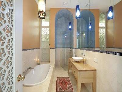 Bathroom Decorating Ideas on Bathroom Decor Ideas  9 Ideas For Small Bathroom Designs