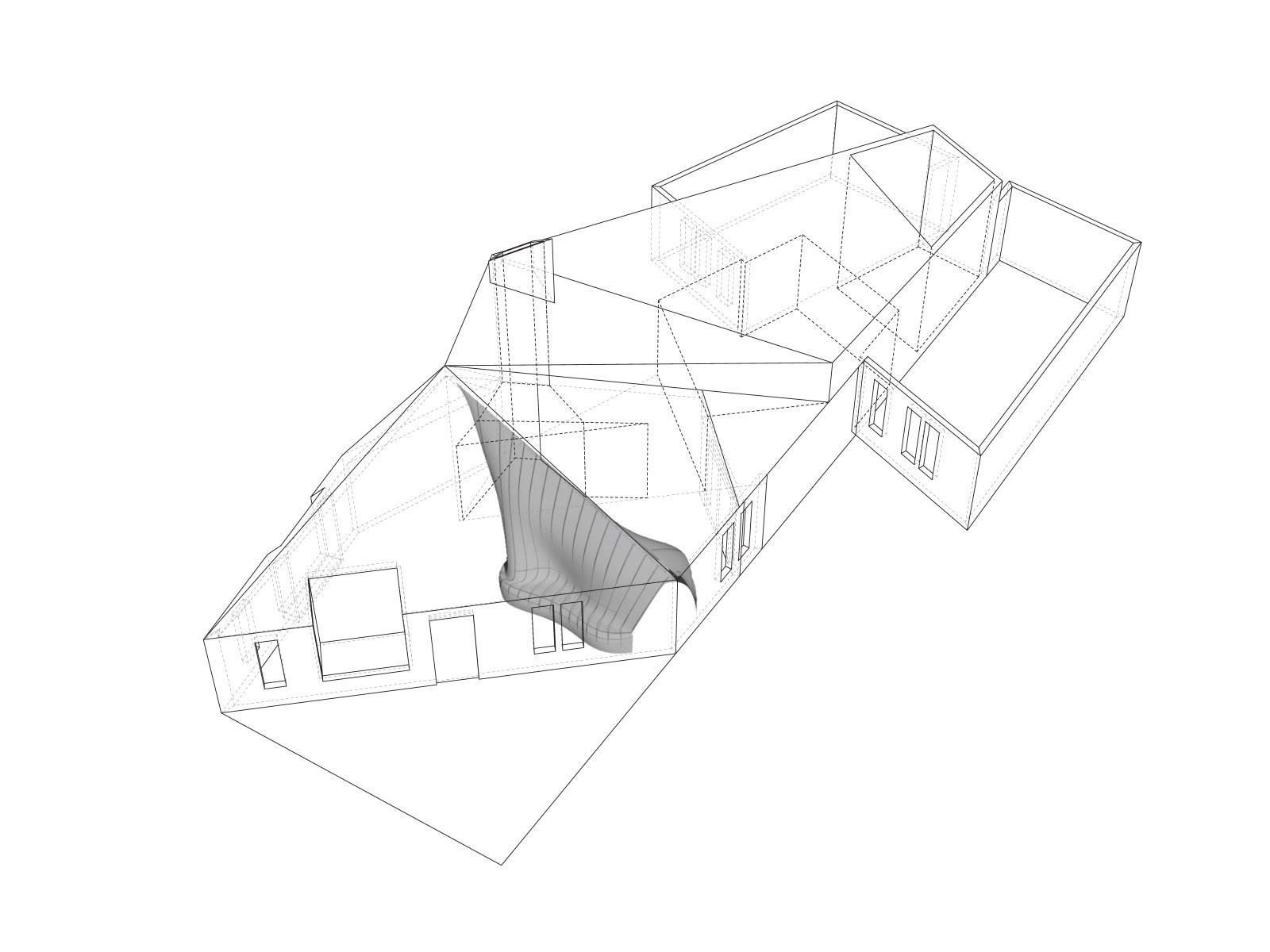 bending history  generative design computing   final project
