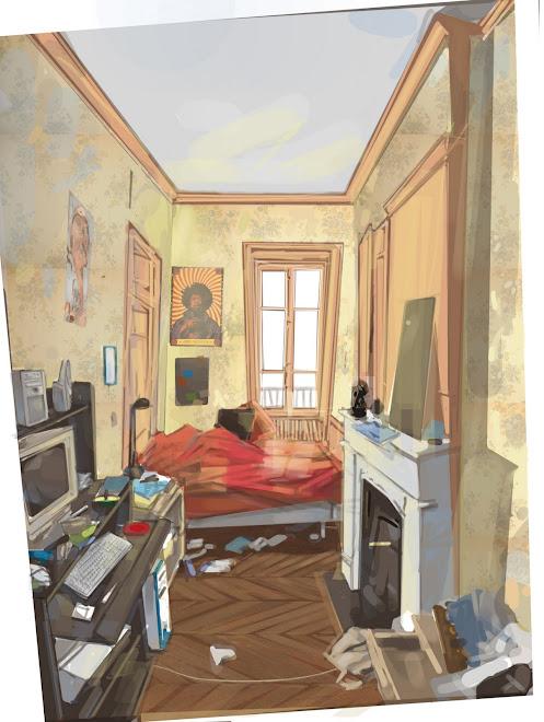 Chambre_Lyon