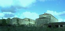Abbaye du gué de Trizay