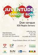 Juventude Sangue Bom. Posted 17th January 2011 by CRJCentro de Referencia . (juventude sangue bom)