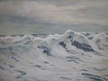 La ola blanca