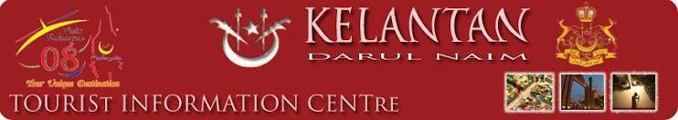 Dapatkan Semua Maklumat Pelancungan Kelantan Disini