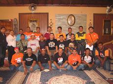 Jawatan Kuasa Kelantan Bike Week 2010