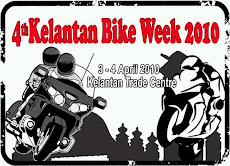 Proposed Poster For Kelantan Bike Week 2010