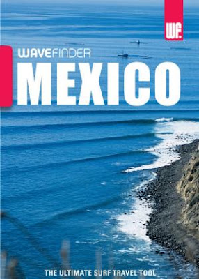 Wave Finder Mexico