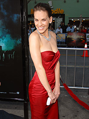 hilary swank hot. Hillary. Hilary Swank