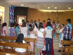 R.R .SIERVAS DE LOS POBRES, HIJAS DEL SAGRADO CORAZÓN DE JESÚS