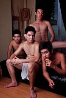 Indie Boys