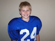 My favorite football player!