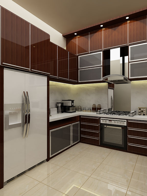 Excellent kitchen interior design rumah tinggal 600 x 800 · 81 kB · jpeg
