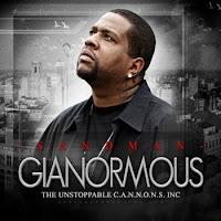 """Sandman """"GIANORMOUS"""" Street Album"""
