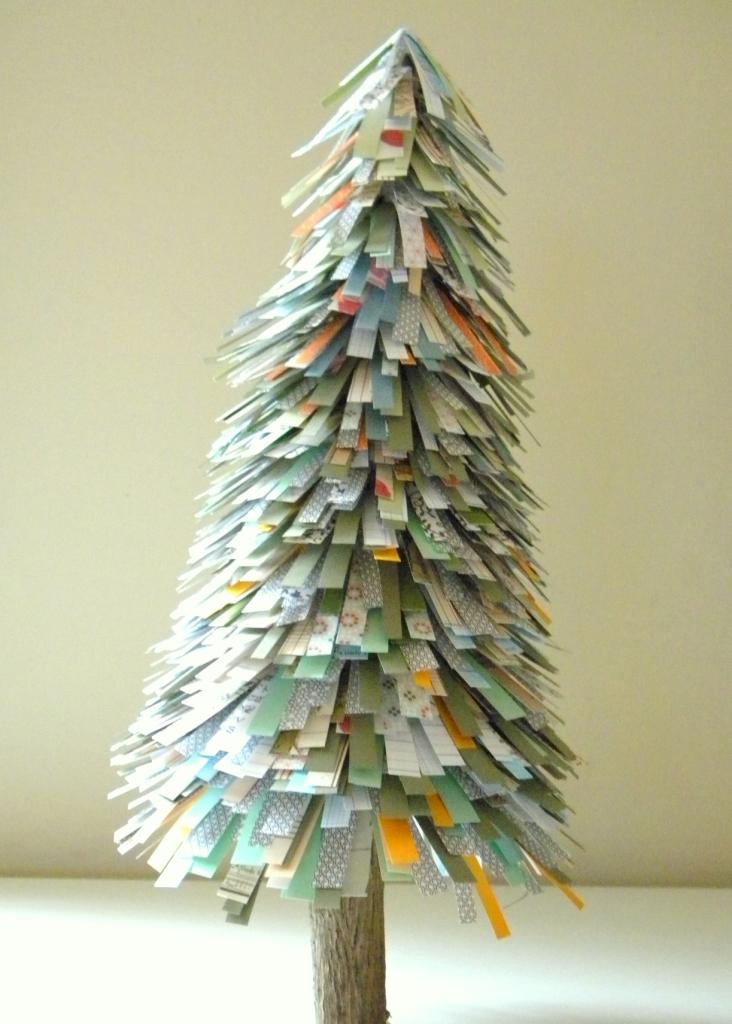 Inkling: Oh Christmas Tree, Oh Christmas Tree
