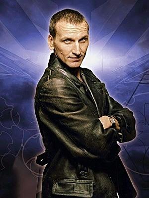 The Doctor // Una vida muy muy larga: capítulo noveno. 9th_Doctor