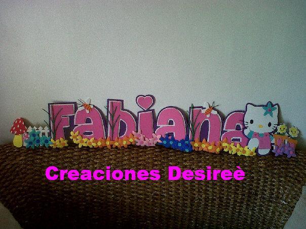 Creaciones Desiree: Decoramos y hacemos que tu fiesta infantil sea un ...