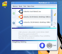 Multi Boot system da USB