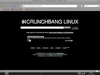 ChrunchBang