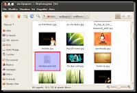 XML-Background Slide-Creator