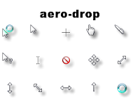 Aero mouse