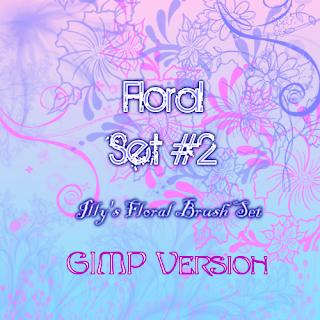 Floral-Set II