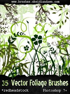 Foliage Plants I