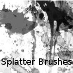 Splatter IIII