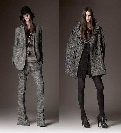 Que lindo este estilo, no pude dejar pasar  esta hermosa ropa.