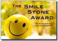 The Smile Stone Award