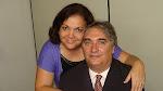 PR. MAURO SERGIO AIELLO & ESPOSA, ANGELA IZABEL DE SOUZA LINS AIELLO