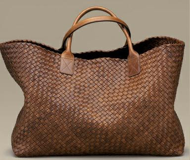 The Shoppinguide.it: Bottega Veneta: La Cabat Bag