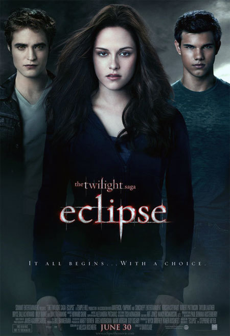 Download A Saga Crepúsculo: Eclipse – Dublado (R5)