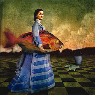 womanwholovesfish dans Photographie: Grands Photographes