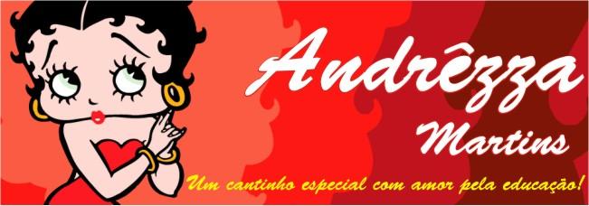 Andrêzza Martins