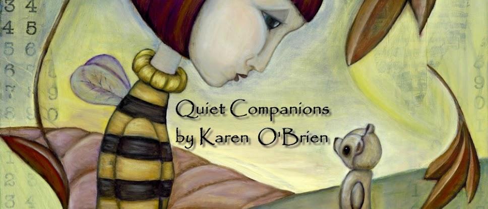 Quiet Companions