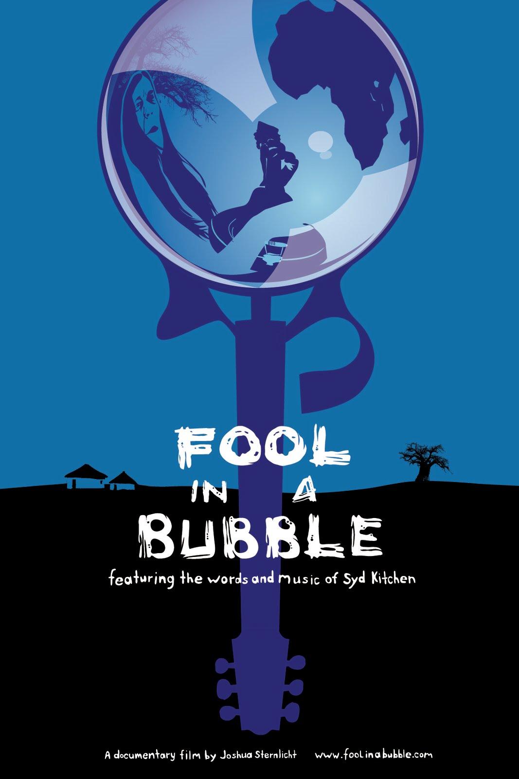 Fool In A Bubble