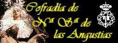 COFRADÍA DE LAS ANGUSTIAS