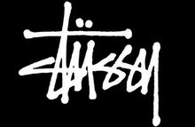 Stussy official website