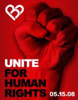 Unidos pelos Direitos Humanos
