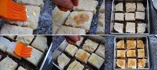 dailydelicious thai: Quicky Sticky Biscuits: Let's fill your day with ...