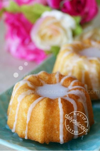 Big Bundt Cake Pans
