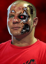 Fedor Cyborg, this was after Mark Hunt's fight