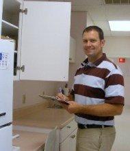 Brian Nussbaum, Owner / Practice Manager