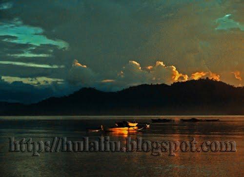 Hulaliu's Shore