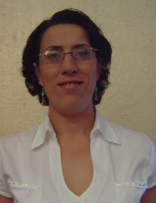Eva Mª Castillo, delegada de la Mujer del Excmo. Ayuntamiento de Constantina