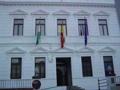 Ayuntamiento de Constantina