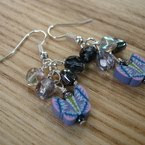 SweetpyroAngels Pretty Earrings