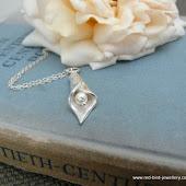 Redbirdjewellery Silver Pendant