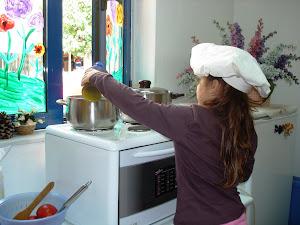 Μαγειρέματα Χωρίς Σκουπίδια